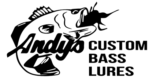 Andy's Custom Bass Lures