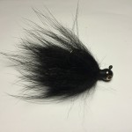 Artic Black Fox Jig