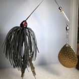 Old School Spinnerbait
