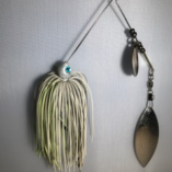 Old School Spinnerbaits