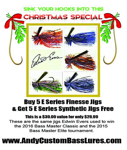 Christmas E Series Special